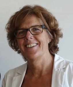 Leoniek van der Maarel